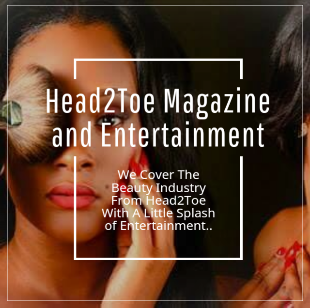 Head2Toe Magazine